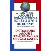 Larousse's French-English, English-French Dictionary = by Larousse