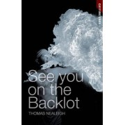 See You on the Backlot: v. 14 by Thomas Nealeigh