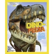 The National Geographic Kids Ultimate Dinopedia by Don Lessem