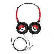 Pokemon Center Original auriculares Monster Ball