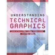 Understanding Technical Graphics Text & Workbook by John O'Sullivan