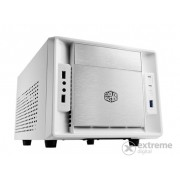 Carcasă PC Cooler Master (RC-120A-WWN1) Elite 120 Advanced mITX, alb