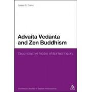 Advaita Vedanta and Zen Buddhism by Leesa S. Davis