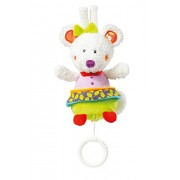 Fehn Fluo Kiddos Mini-Musical Mouse