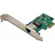 Placa de retea Digitus DN-10130 Gigabit Ethernet PCI Express