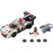 Lego Speed Champions 75872 Audi R18 e-tron quattro - Gwarancja terminu lub 50 zł! BEZPŁATNY ODBIÓR: WROCŁAW!