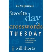 The New York Times Favorite Day Crosswords: Tuesday by The New York Times
