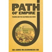Path of Empire by Aims C. McGuinness