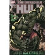 Hulk: Planet Hulk Prelude by Mike McKone