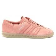 Zapatillas adidas - Hamburg rosa/rosa