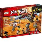 Lego Klocki LEGO Ninjago - Mech Ronina + DARMOWY TRANSPORT! + Zamów z DOSTAWĄ JUTRO!