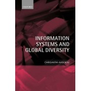 Information Systems and Global Diversity by Chrisanthi Avgerou
