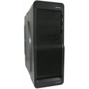 LC-Power Pro-936B Justice 1 - Midi-Tower Black