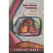 An Introduction to Object-Oriented Programming by Timothy A. Budd