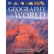 Geography of the World by Dr Simon Adams