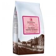 Stephans Mühle Paardensnack Framboos-Vanille - Voordeelpakket: 3 x 1 kg