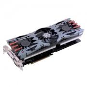 Placa video Inno3D iChill GeForce GTX 980 HerculeZ X3 Air Boss, 4GB GDDR5, 256-bit, C98V-2SDN-M5DSX