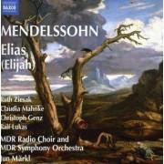 F. Mendelssohn-Bartholdy - Elias (0747313222872) (2 CD)