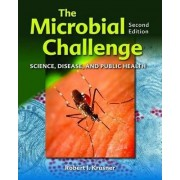 The Microbial Challenge by Robert I. Krasner