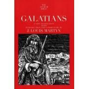 Galatians by J.Louis Martyn