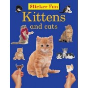 Kittens and Cats by Armadillo Press