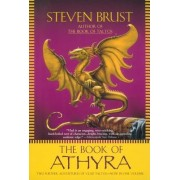 The Book of Athyra: Contains the Complete Text of Athyra and Orca