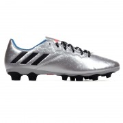 Adidas Messi 16.4 FXG silver