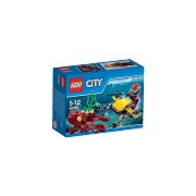 Lego Diepzee Duik Scooter (60090)