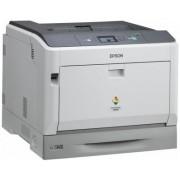 Imprimanta Epson AcuLaser C9300DN, Retea, Duplex