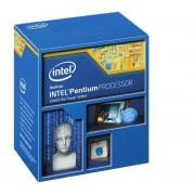 INTEL-Pentium G3460 - 3.5 GHz - 2 coeurs - 2 fils - 3 Mo cache - LGA1150 Socket - Box-