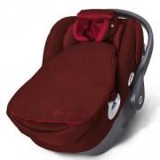 Чувалче за кошница за кола Aton Q и Cloud Q Red, Cybex, 515401016