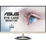 "Monitor IPS LED ASUS 27"" VZ279Q, Full HD (1920 x 1080), VGA, HDMI, DispalyPort, 5 ms, Boxe (Negru/Auriu)"