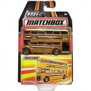 Best of Matchbox - Routemaster Bus No. 28 - Double Decker Bus