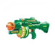 G21 Green Scorpion játékpisztoly, 56 cm