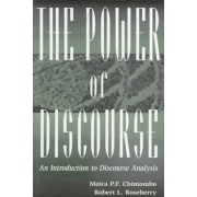 The Power of Discourse by Moira Chimombo