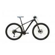 "VOTEC VC Pro Cross Country Hardtail MTB Hardtail 2x11 29"" nero XS / 38 cm (27.5"") Mountain bike"