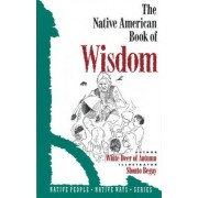 The Native American Book of Wisdom by Shonto Begay