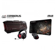 ASUS Cerberus Gaming Bundle
