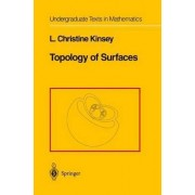 Topology of Surfaces by L.Christine Kinsey
