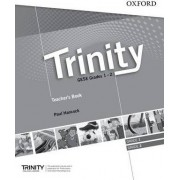 Trinity Graded Examinations in Spoken English (GESE): Grades 1-2: Teacher's Pack