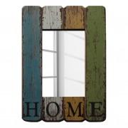Spiegel Home - kleurrijk, My Flair