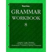 Writers Choice:Grammar G.8 '96 -Wk Bk SE by McGraw-Hill Education