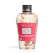 L'Occitane Очищающее масло для лица с лепестками Пиона