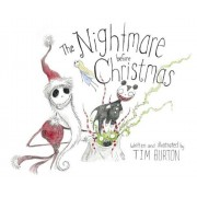 The Nightmare Before Christmas, Hardcover