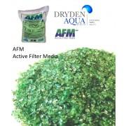 USH-A1020 Dryden Aqua AFM-2 aktivált zöldüveg szűrőtöltet homokszűrőhöz 1-2mm szemcseméret 25kg