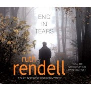 End in Tears - CD by Ruth Rendell