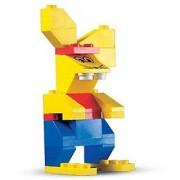 Lego Building Accessories - Mr. Bunny