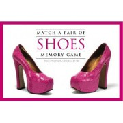 Match a Pair of Shoes Memory Game by Metropolitan Museum of Art