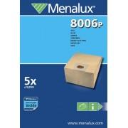 Menalux 8006 P - Bolsa para aspiradoras