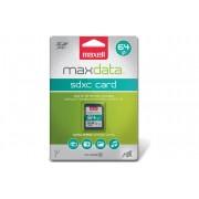 Card microSDXC 64GB seria X clasa 10 Maxell - vit_CMP-USDXC64GB-C10-MXL